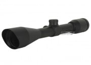 Vism Vantage Series 6x42 Scope w/ P4 Sniper Reticle