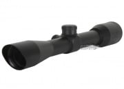 VISM Vantage Series 4x32 Scope w/ Rangefinder Reticle