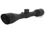 Vism Vantage Series 6x42 Scope w/ Rangefinder Reticle