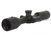 Vism 3-9x42 Center Beam Series Scope ( Mil-Dot Reticle & Integrated Green Laser )