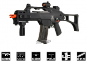 WE G39C GBB Rifle Airsoft Gun ( BLK )