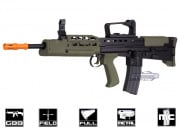 WE Full Metal L85 GBB Rifle Airsoft Gun