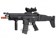 (Discontinued) WE Full Metal MK16 Light Gen 3 GBB Rifle Airsoft Gun (Black)