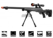 Well MB12D Bolt Action Sniper Rifle Airsoft Gun (Scope Package)
