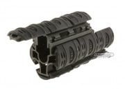 UTG Quad Rail for AK47 with Rubber Covers (#478)