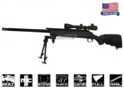 Airsoft GI Custom G700F Advanced Long Range Sniper Airsoft Gun