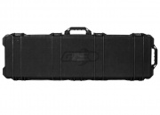 "Classic Army 42"" Hard Wheeled Gun Case (Black)"