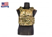 Condor Outdoor Cyclone Plate Carrier (Multicam)