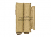 Condor Outdoor MOLLE Shock Stop (Tan)