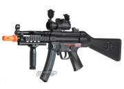(Discontinued) JG Full Metal MK5A4 RAS AEG Airsoft Gun