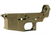 Echo 1 Platinum M4 Lower Receiver For VFC M4 / M16 ( Tan )