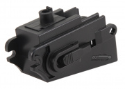 Echo 1/JG MK36C Magwell Conversion for M4 Magazines (for Old Style Echo 1 MK36C)
