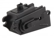 Echo 1 / JG MK36C Magwell Conversion for M4 Magazines ( for Old Style Echo 1 MK36C )