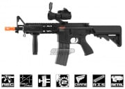 G&G TR15 Raider M4 Carbine Blow Back AEG Airsoft Gun ( Black )