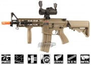 G&G Full Metal TR15 CQB Raider Desert Tan Blow Back AEG Airsoft Gun