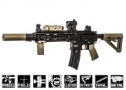 Airsoft GI (Perfect Tactical Trainer) Scourge AEG Airsoft Gun