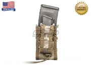 "High Speed Gear ""Double Decker TACO"" Magazine Pouch ( ATACS )"