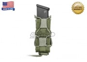 High Speed Gear Single Universal Pistol TACO Magazine Pouch (OD)