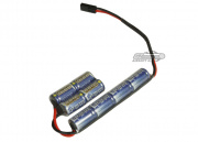 Intellect 9.6v 1600mAh NiMH Battery for SIG 556 Shorty