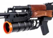 King Arms GP-30 Full Metal AK Grenade Launcher