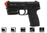 (Discontinued) KWA Full Metal KP8 Operator Pistol Package Airsoft Gun