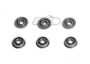 Lonex Ball Bearing 8mm (6pcs)