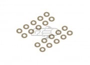 Lonex AEG Shim Set (0.15mm x10pcs & 0.3mm x10pcs)