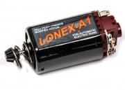 Lonex A1 Infinite Torque-Up & High Speed Revolution Motor (Short)