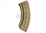 PTS US Palm AK30 150 rd. AEG Mid Capacity Magazine (Flat Dark Earth)