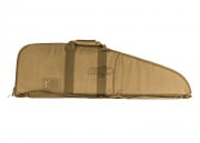 "NcSTAR 40"" Rifle Case Gun Bag (Tan)"