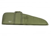 "NcSTAR 45"" Rifle Case Gun Bag (OD Green)"