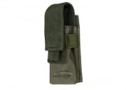 Condor Outdoor Velcro Tool/Flashlight Pouch (OD)