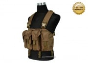 Pantac 1000D Cordura AK Chest Rig ( Coyote / Tactical Vest  )