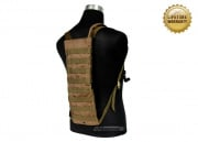 Pantac USA 1000D Cordura Molle Compact Hydration Pack (Coyote)