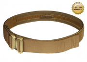 Pantac USA Duty Belt w/ Cobra Buckle ( M / Coyote )