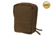 Pantac USA 1000D Cordura Molle Medic Pouch (Coyote)