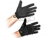 MM PIG FDT-Alpha Full Dexterity Tactical Glove ( Black / Medium )