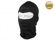 Pantac USA 1 Hole Balaclavas (Black)