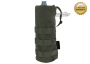 Pantac USA 1000D Cordura Bottle Pouch (Ranger Green)