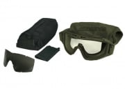 Revision Desert Locust Goggle Asian Fit Essential Kit (OD)