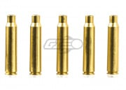 SOCOM Gear M200 Cheytac Intervention 1 rd. Shells - 5 Pack (Brass)