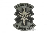 MM Spartan Do No Harm Patch (ACU)