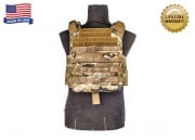 Shellback Tactical Banshee Rifle Plate Carrier (Multicam)