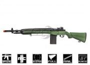 TSD Sports M14 RIS Spring Sniper Rifle ( OD Green )