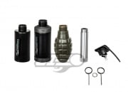 Valken Tactical Thunder B Grenade 3 Pack w/ Core (Multi)