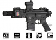 1 Cent 24 Hour Deal VFC Full Metal M4 Baby AEG Airsoft Gun (E Series) #30