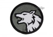 MM Wolf Patch ( SWAT )