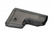 ARES Amoeba Crane Stock for M4/M16 (Black/Style #2)