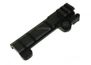 B-2 20mm QD Red Dot Riser Mount