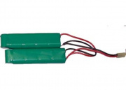 PHX 10.8v 2800mAh NiMH High Performance Nunchuck Battery